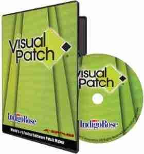 Indigo+Rose+Visual+Patch+3.6.0.0+Portable+Ak-Softwares