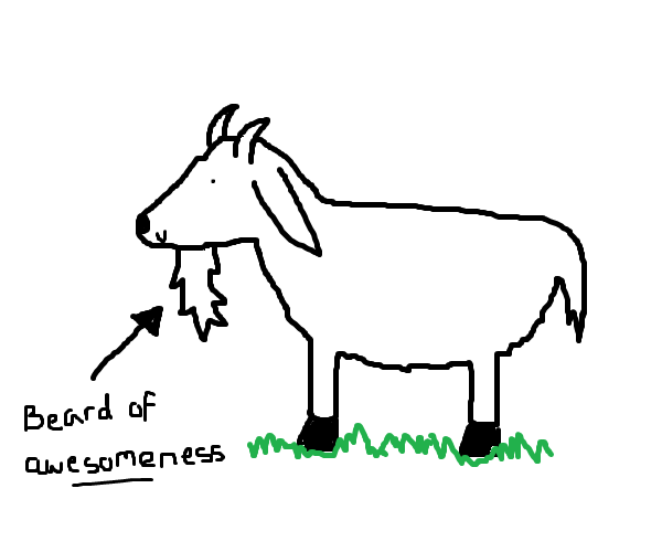 Goats In Trees Calendar 2012 Doodle Thoughts...