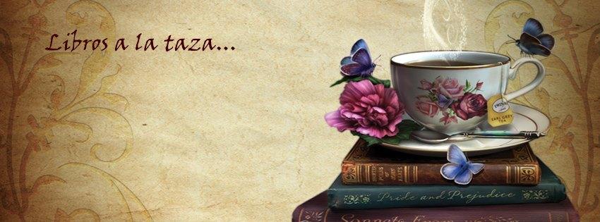 ....Libros a la taza