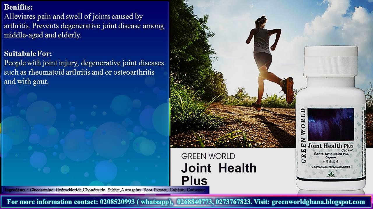 Joint Health (Arthritis) Capsules