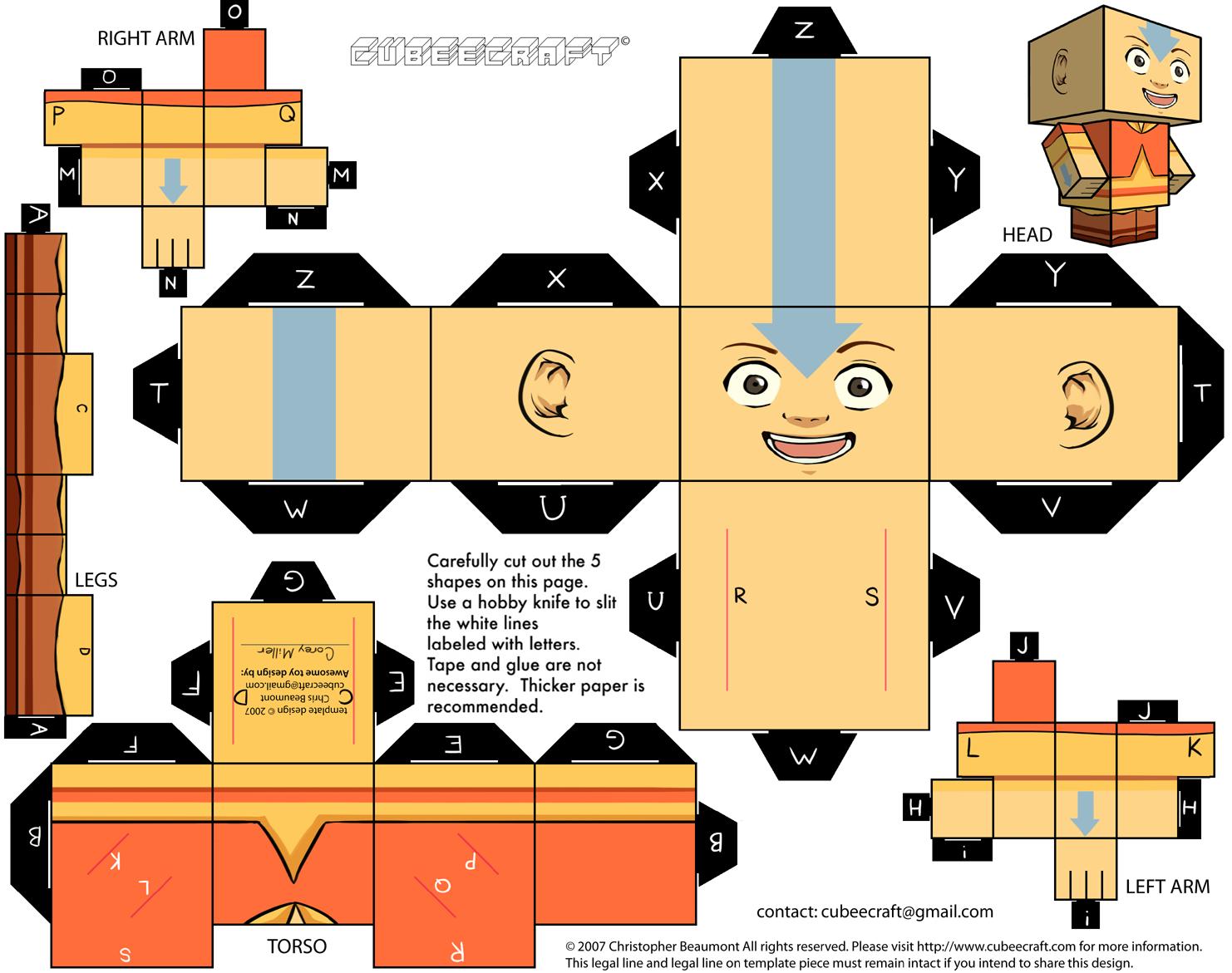 Famosos Casinha de Criança: Brinquedos de Papel em 3D Para Imprimir e  LO02