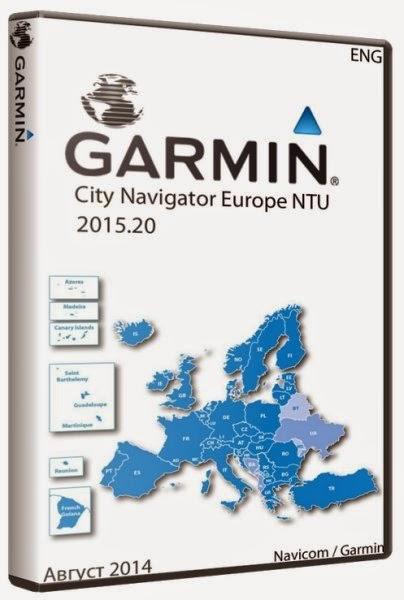 garmin-city-navigator-europe-2015-full-indir