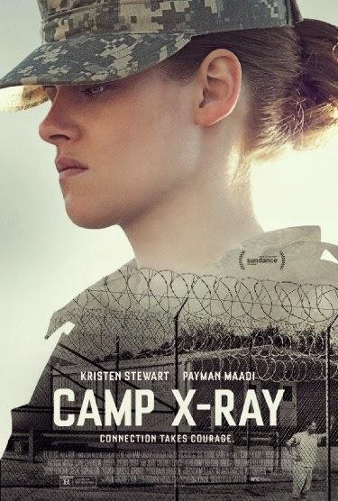 Trại X-RAY (2014)