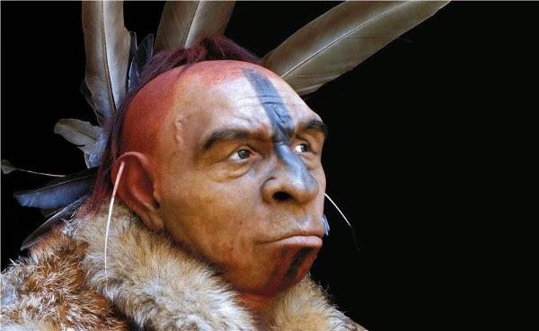 Neanderthal punah