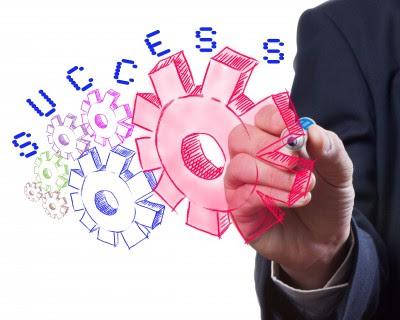business success stories