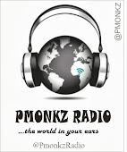 PMONKZ RADIO (PR)