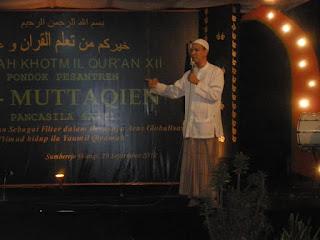 habib novel, habib novel bin muhammad alaydrus, ceramah, aswaja,ponpes