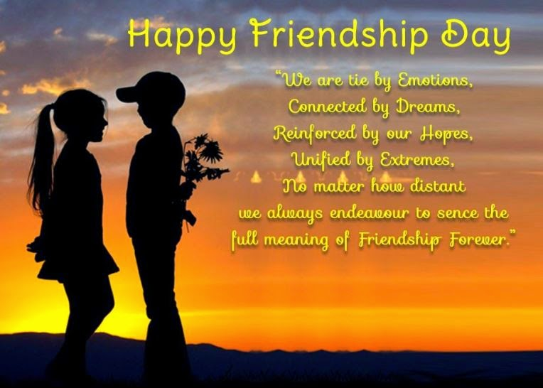 Friendship day quotes for girlfriends