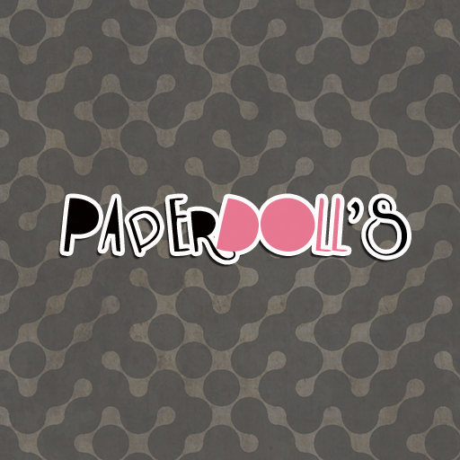 I blogged ♥ ..::Paperdoll's::..