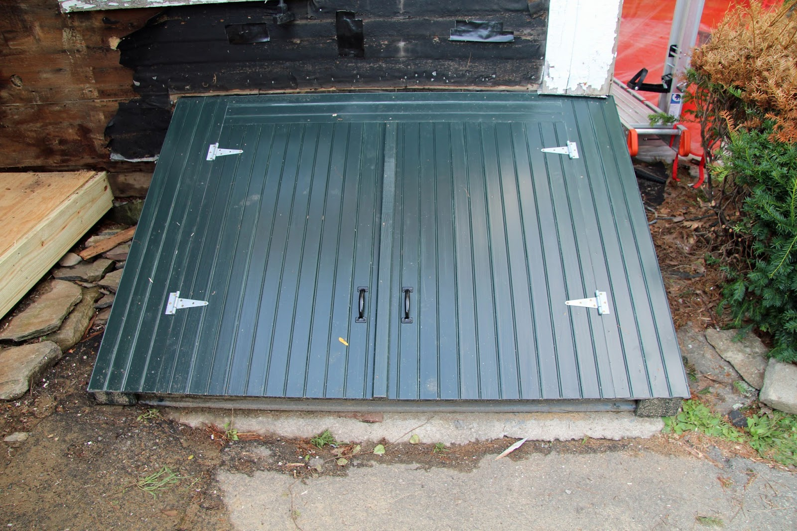 backyard bilco parts torsion alternatives basement bulkhead door at larger doors view cellar replacement cover