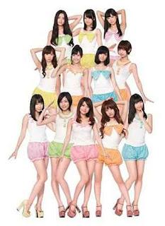 calendar AKB48