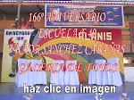 GALERIA DE FOTOS ANIVERSARIO ESCUELA F 40 VICTOR SANCHEZ CABAÑAS