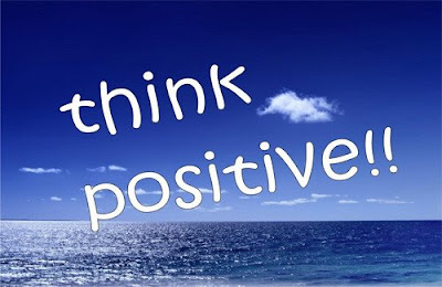 Quotes - Think Positive!!