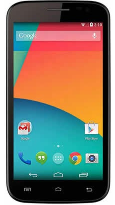 Maxwest Astro 5 Android