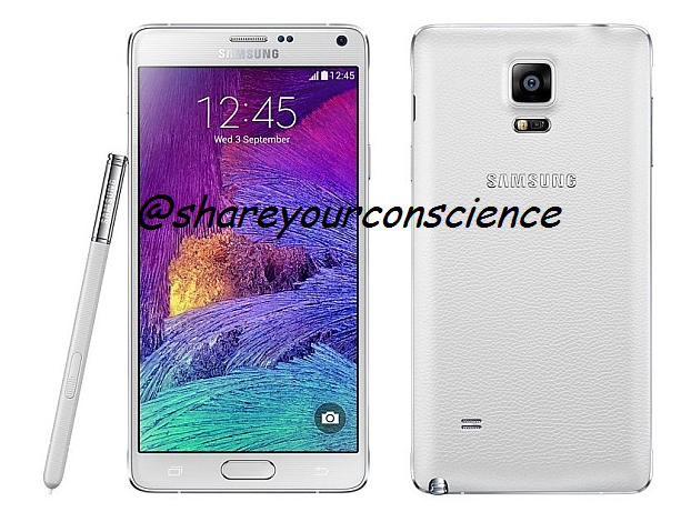 Samsung Galaxy Note5 price and specification