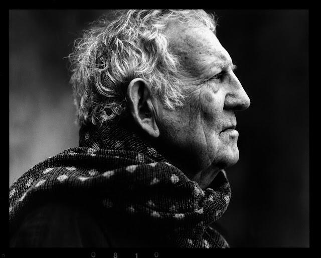 Hugo Claus: Ik schrijf je neer