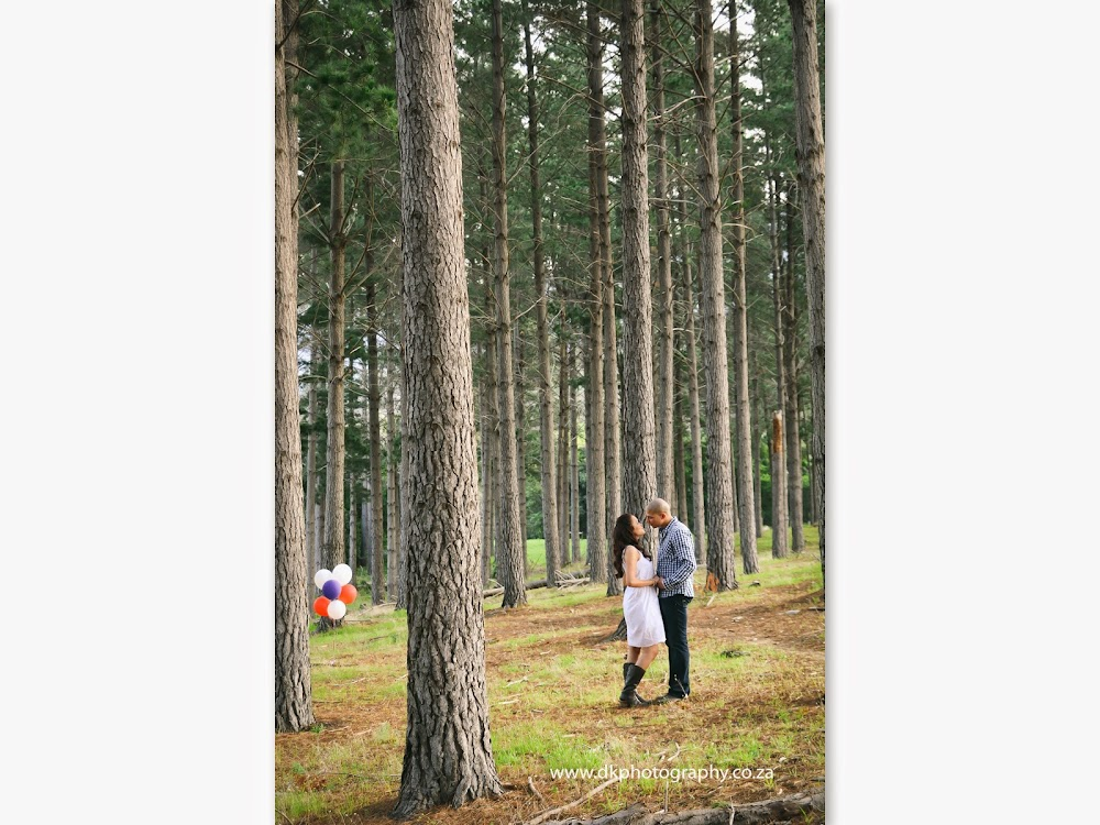 DK Photography BLOGLAST-171 Bianca & Ryan's Engagement Shoot in Tokai Forest  Cape Town Wedding photographer