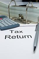 tax paperwork