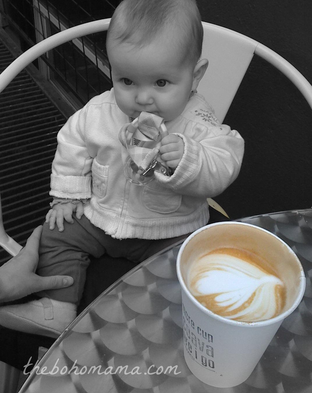 babys coffee
