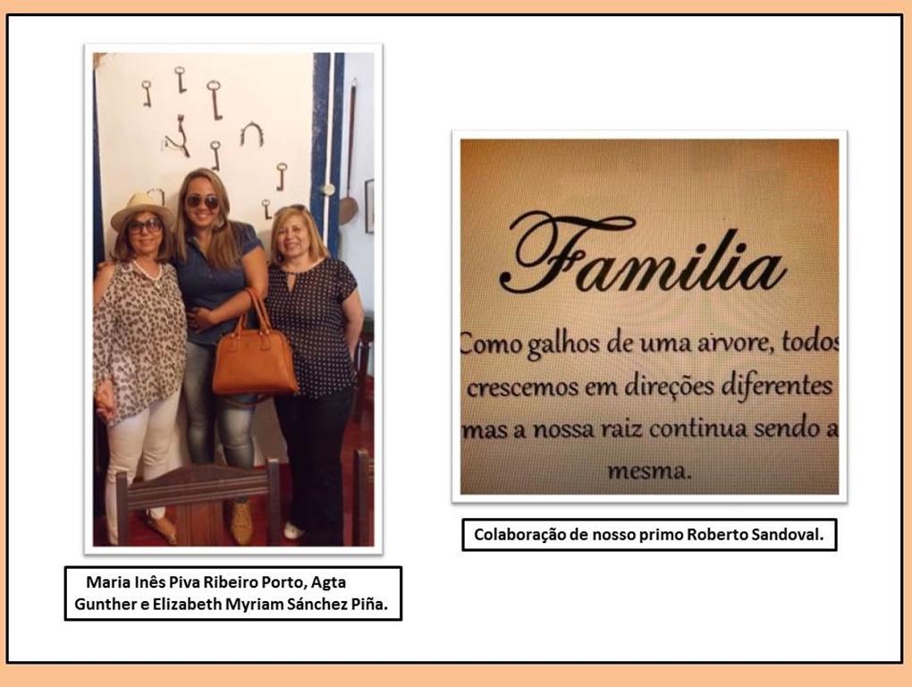 V Encontro Família Porto - Mococa , SP