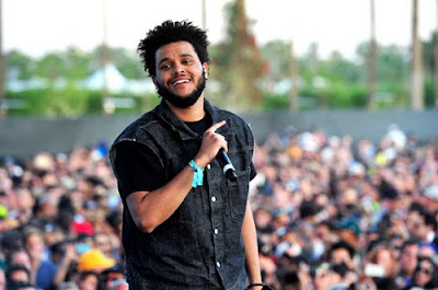 The Weeknd - Our Love