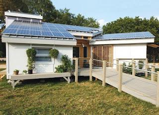 Paneles Solares, Tecnologías Renovables en el Hogar, Ahorra Dinero y Cuida el Planeta
