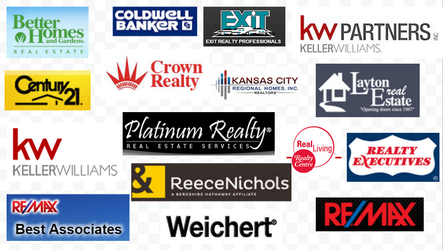 ReeceNichols, Reece and Nichols, RE/MAX, Keller Williams, Better Homes & Garden