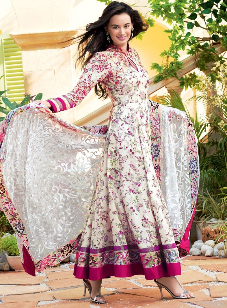 Wallpapers beautiful dresses new lawn prints lawn for Formally designed lawn