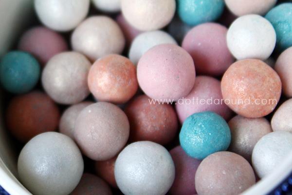 Guerlain Meteorites Perles Pucci