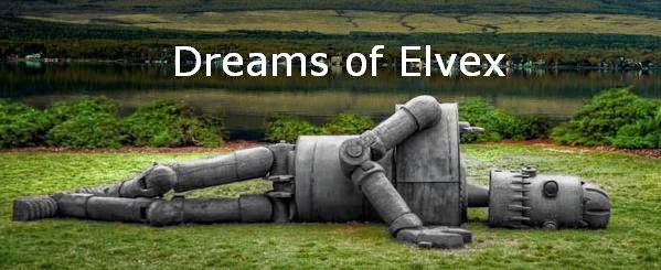 Dreams of Elvex