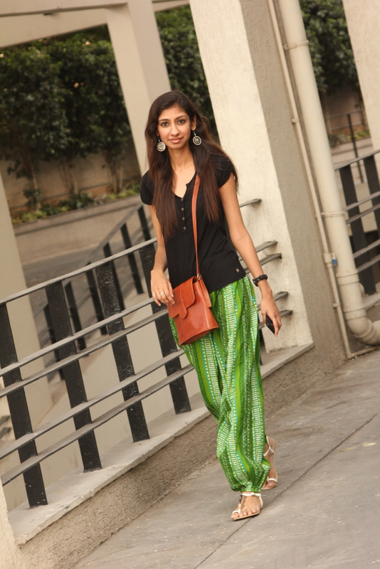 hyderabad fashion blog, indian fashion blog, where to buy cotton trousers, summer outfit ideas, top indian fashion blog
