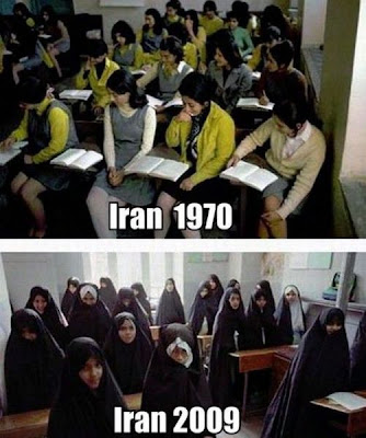 Iranian Progress