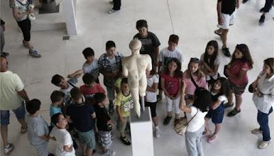 Μουσείο Ακρόπολης: Πίσω από το success story