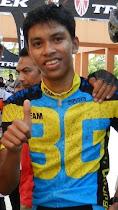 Iskandar - Team Rider