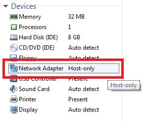 Cara Meremote Mikrotik VMware dengan Winbox