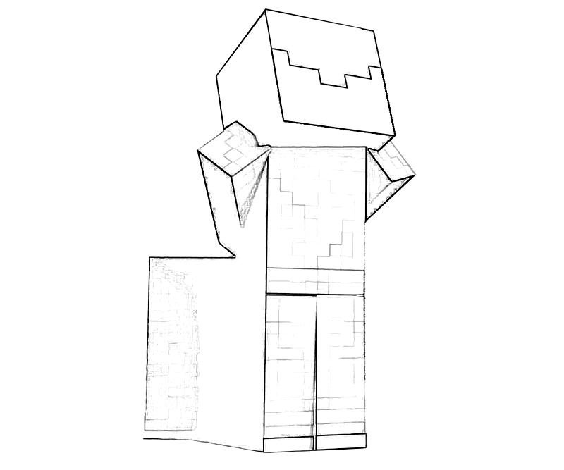 printable-minecraft-character-action_coloring-pages