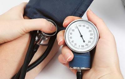 Cara Alami Mengontrol Tekanan Darah Tinggi