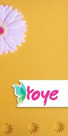 Mi Otro Blog - Yoye