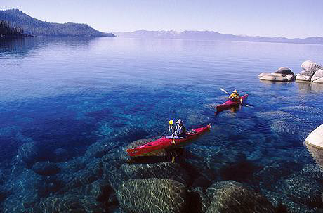 Kayaking Travels: Best Places to Kayak-Colorado River ...
