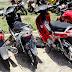 Cinquentinhas sem placas serão multadas e recolhidas em abril