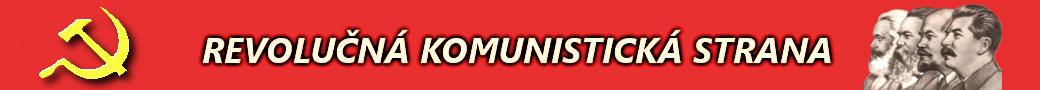 Revolučná komunistická strana