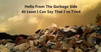 """فيديو أغنية """"Hello"""" النسخة اللبنانية تتحول إلى نشيد للقمامة في لبنان"""