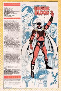 Hermano Sangre (ficha dc comics)