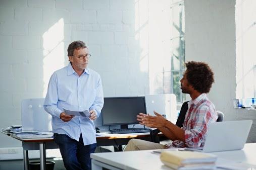 Workplace Communication Training