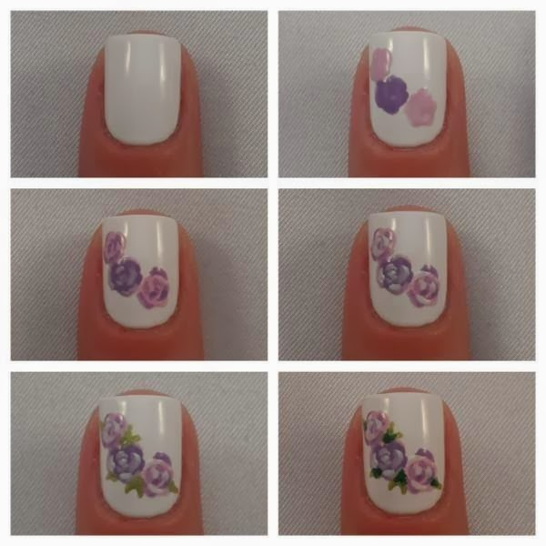 Nails Art Tutorials: