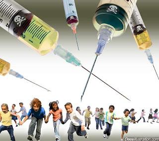Eugenia forçada: Governo australiano irá reter dinheiro de pais que não vacinarem seus filhos