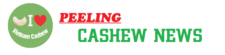 Peeling Cashew News