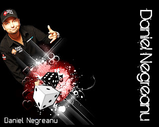 Daniel Negreanu Wallpaper