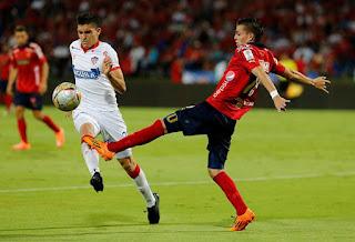 Independiente Medellin vs Atlético Junior