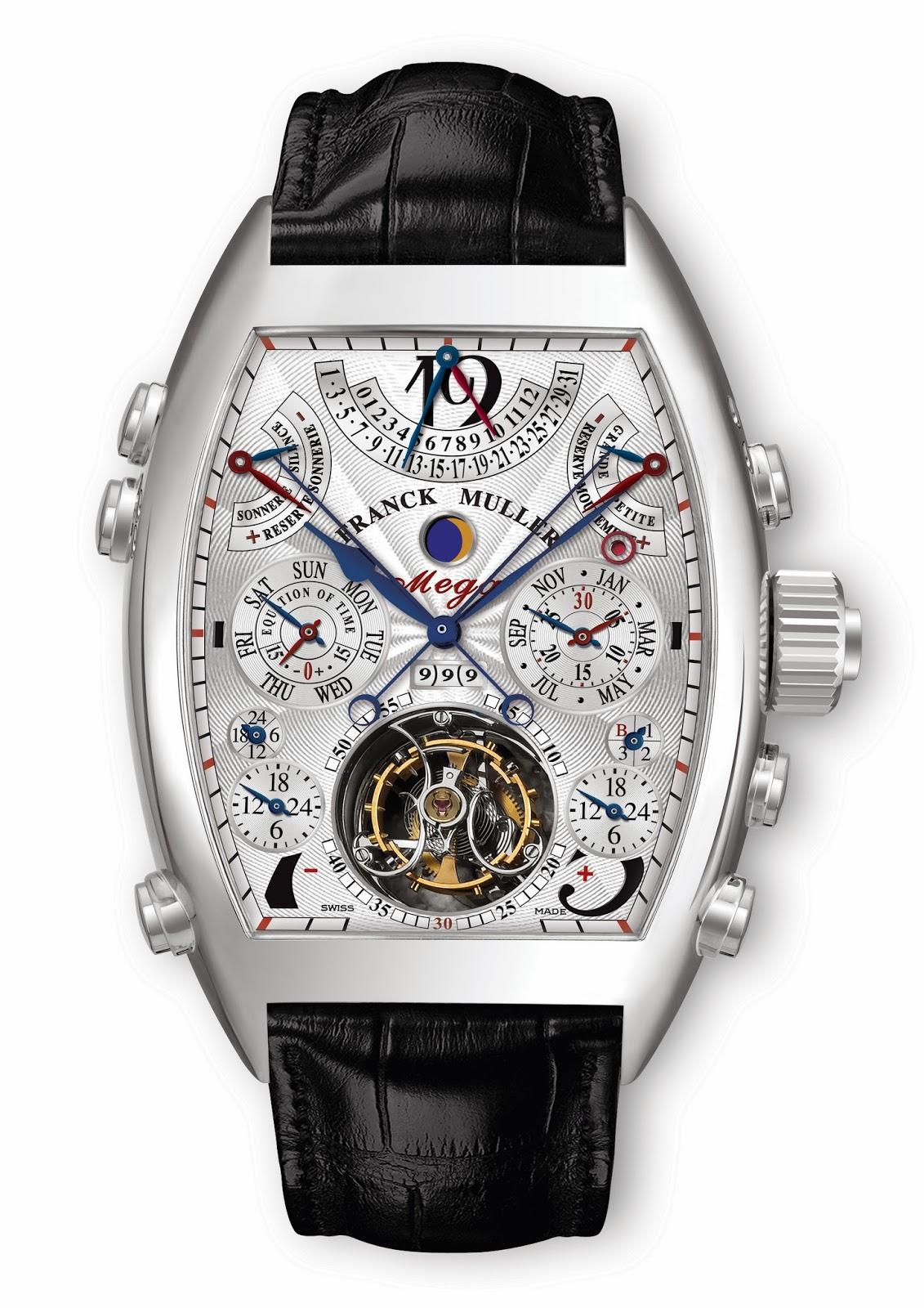 5 luxury watches costlier than a ferrari luxury travel blog ilt for Luxury watches